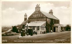 THE JUNIPER LEA HOTEL