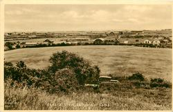 GENERAL VIEW, BALLYKINLER CAMP