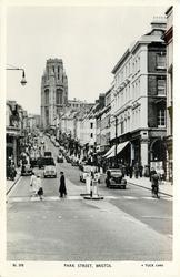 PARK STREET