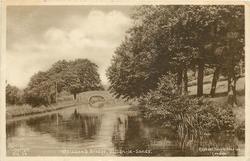 WALKDEN'S BRIDGE