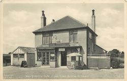 MERRY KETTLE CAFE, SLYNE ROAD