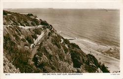 ZIG-ZAG PATH, EAST CLIFF