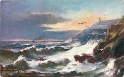 SPALDRIC BAY