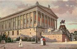 NATIONAL GALLERIE