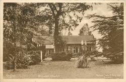 BRUNDALL CHURCH