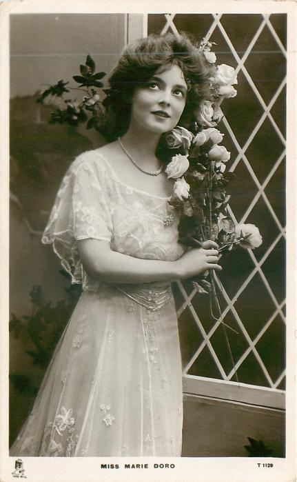 MISS MARIE DORO