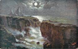 GIRNIEGOE CASTLE, WICK