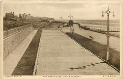 THE PROMENADE, LITTLE BISPHAM