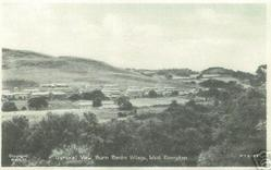 GENERAL VIEW, BURN BANKS VILLAGE, WEST BAMPTON