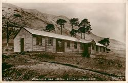 MONACHYLE BEG HOSTEL, S.Y.H.A.