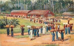 KOFORIDUA STATION