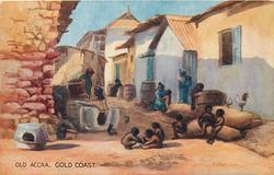 OLD ACCRA