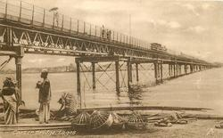CARTER BRIDGE, LAGOS