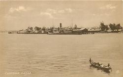 CUSTOMS, LAGOS