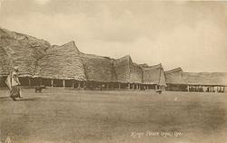 KING'S PALACE (AFIN), OYA