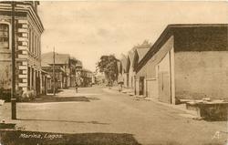 MARINA, LAGOS
