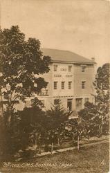 OFFICES, C.M.S. BOOKSHOP, LAGOS
