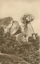 ROCKS AT ABEAKUTA