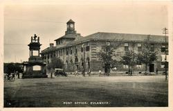 POST OFFICE BULAWAYO