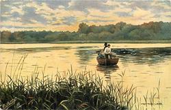 FRITTON LAKE