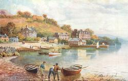 WATERHEAD, WINDERMERE