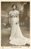 MISS CONSTANCE COLLIER  standing facing front