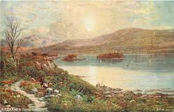KILLARNEY (UPPER LAKE)