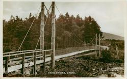 FORD BRIDGE
