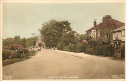 WELTON ROAD