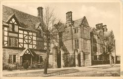 WINCHESTER HOUSE SCHOOL AND LODGE