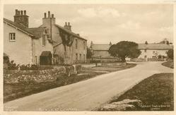 BORWICK, NEAR CARNFORTH