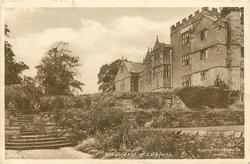 BORWICK HALL, NR. CARNFORTH
