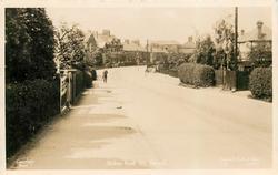 SHILTON ROAD (A)