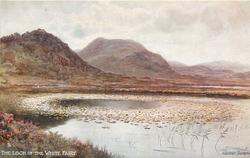 THE LOCH OF THE WHITE FAIRY