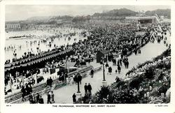 THE PROMENADE,  WHITMORE BAY, BARRY ISLAND