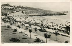 NELLS POINT, BARRY ISLAND