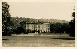 CHATSWORTH HOUSE (B)