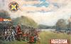 SECOND BATTLE OF ST. ALBANS, THE,1461