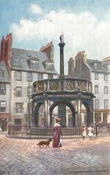 OLD MARKET CROSS