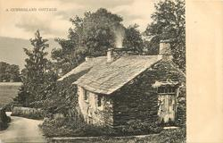 A CUMBERLAND COTTAGE