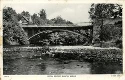 IRFON BRIDGE