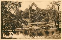 BOLTON ABBEY, SOUTH EAST