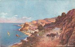 KORBOUS (TUNISIE)