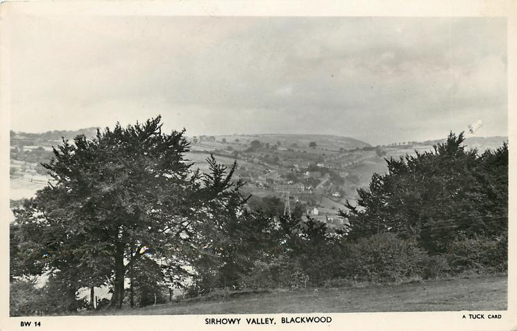 SIRHOWY VALLEY