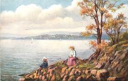 WINDERMERE LAKE