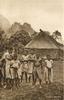 FIJIAN CHILDREN