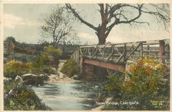 SARN BRIDGE