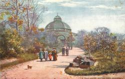 THE PALM HOUSE, SEFTON PARK