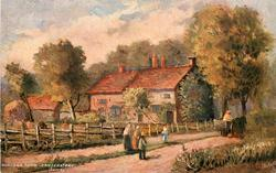 ROADSIDE FARM, SANDERSTEAD