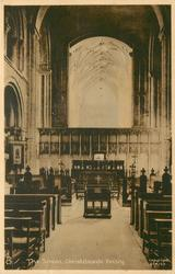 THE SCREEN, CHRISTCHURCH PRIORY